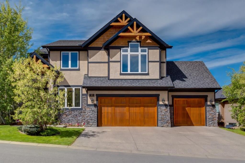 8 Spring Willow Way SW Calgary AB T3H 5Z3