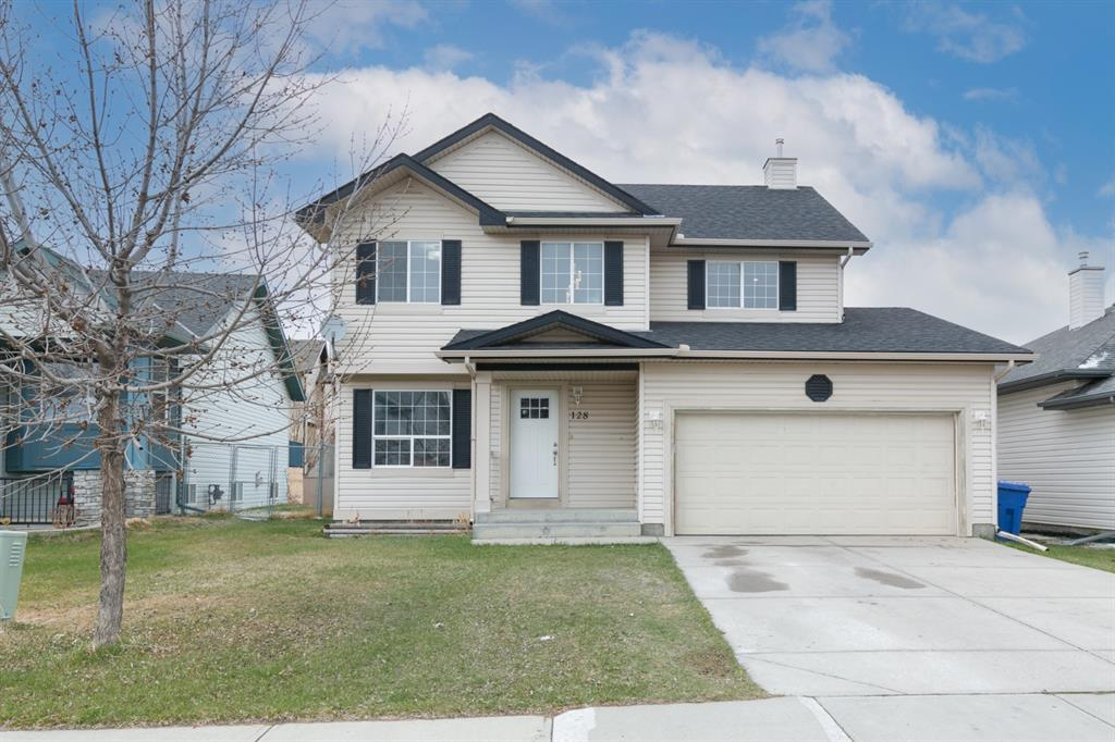 128 West Creek Drive Chestermere AB T1X 1K6