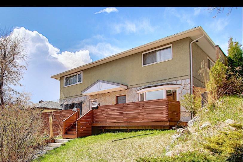 4515 Stanley Road SW Calgary AB T2S 2P8