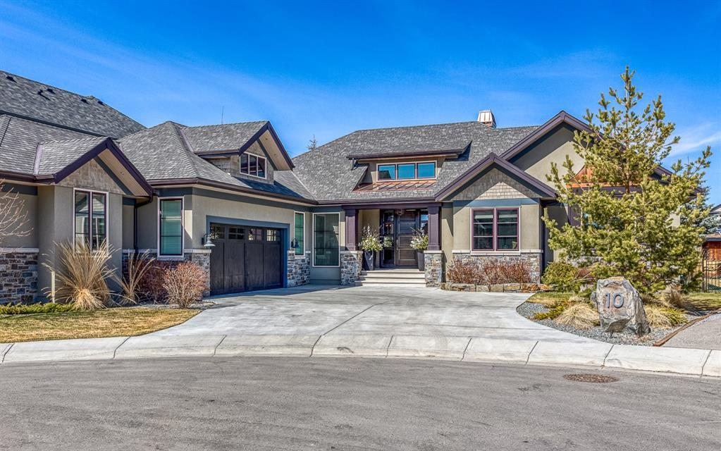 10 Elveden Heights SW Calgary AB T3H 0L1
