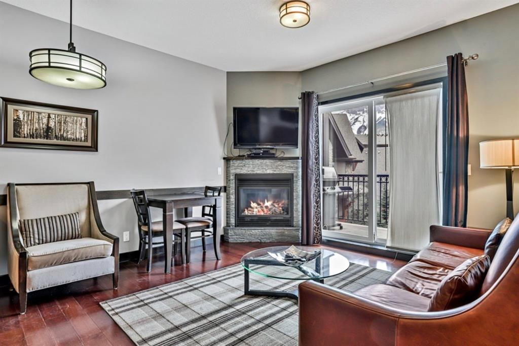 338,   901 Mountain Street Canmore AB T1W 0C9