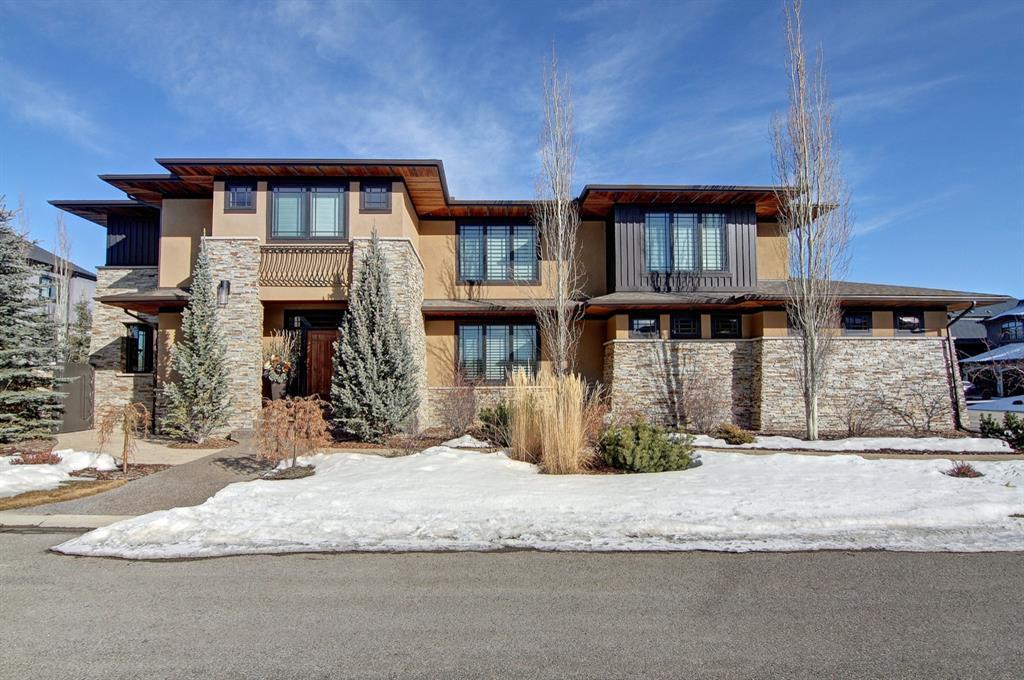 52 ASPEN RIDGE Terrace SW Calgary AB T3H 0P2