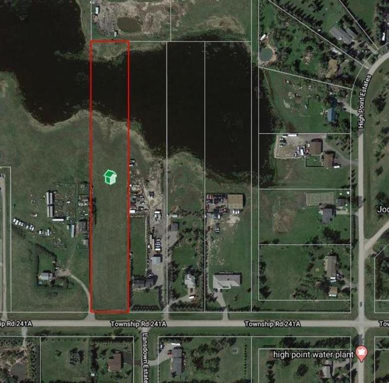 280148 Township Road 241A Chestermere AB T1X 1A1