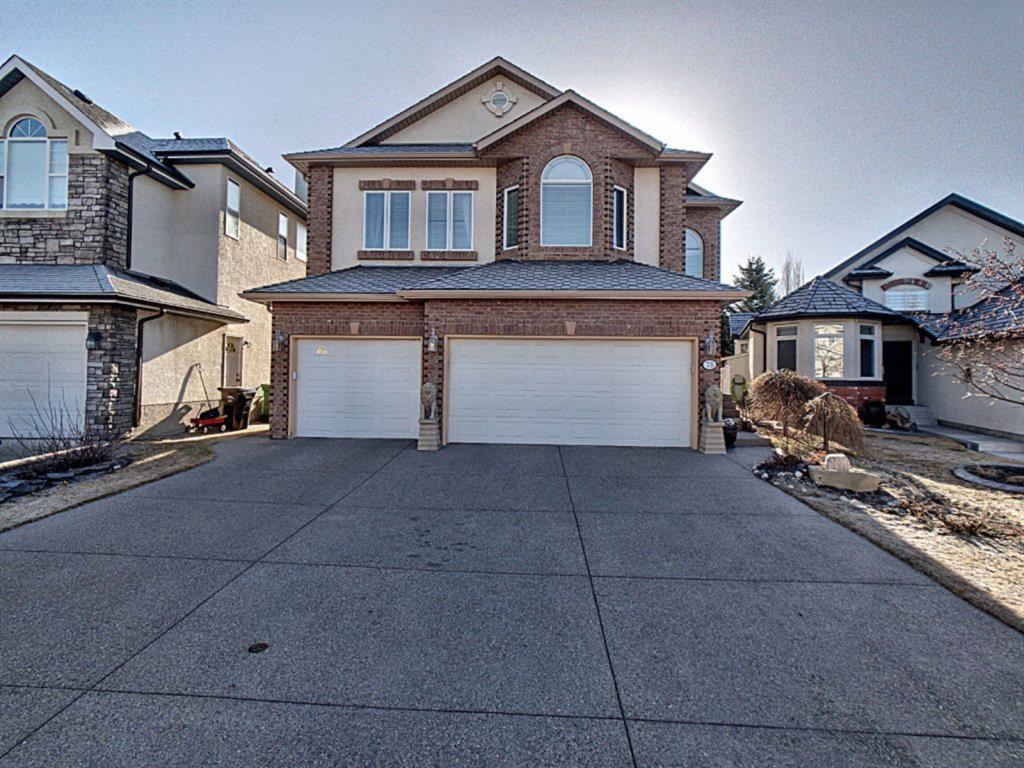 75 Strathridge Way SW Calgary AB T3H 3S3