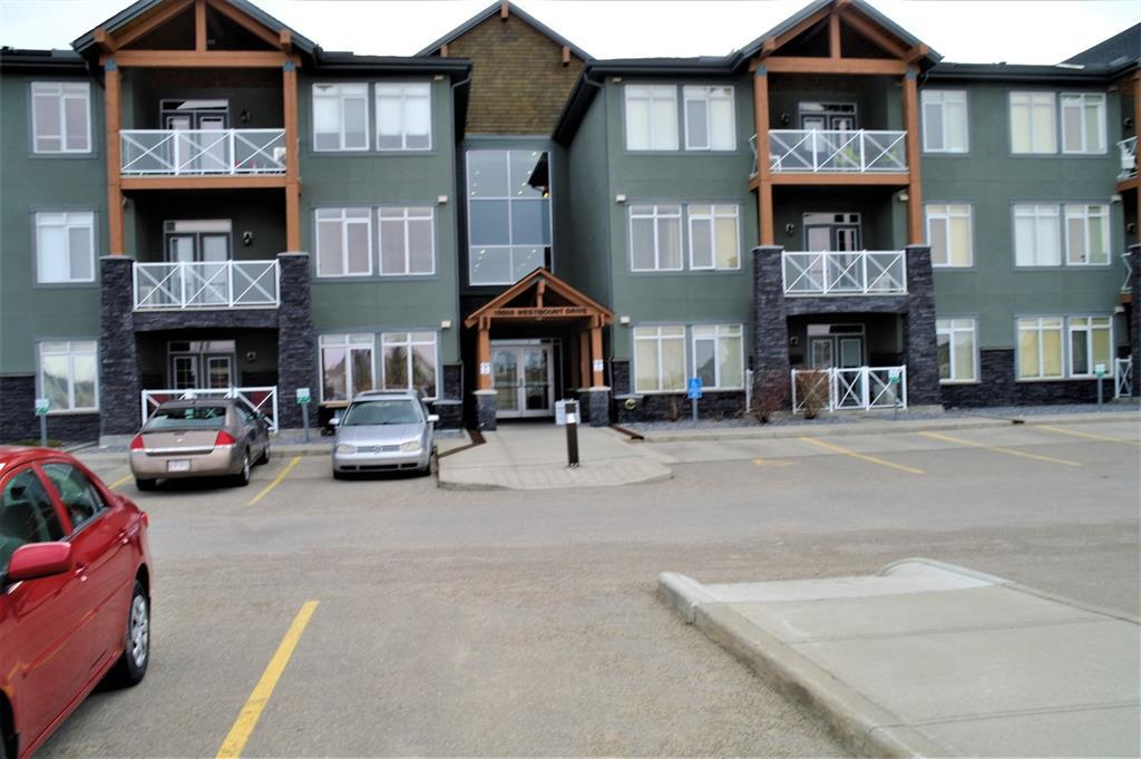 114,   1005B Westmount Drive Strathmore AB T1P 0A1