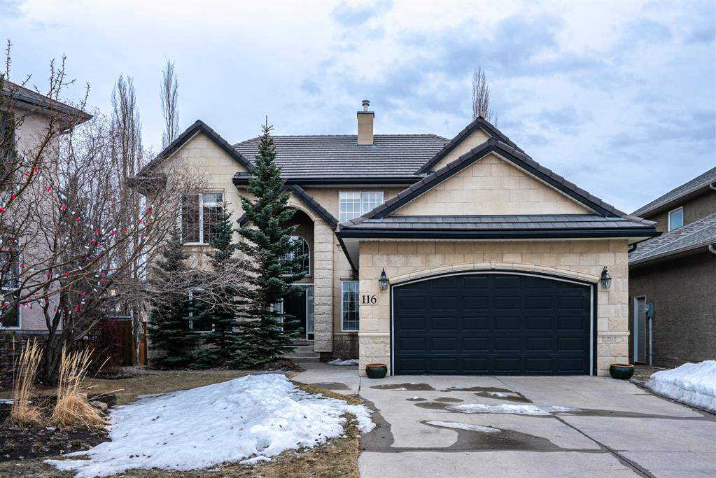 116 Strathridge Place SW Calgary AB T3H 4J1