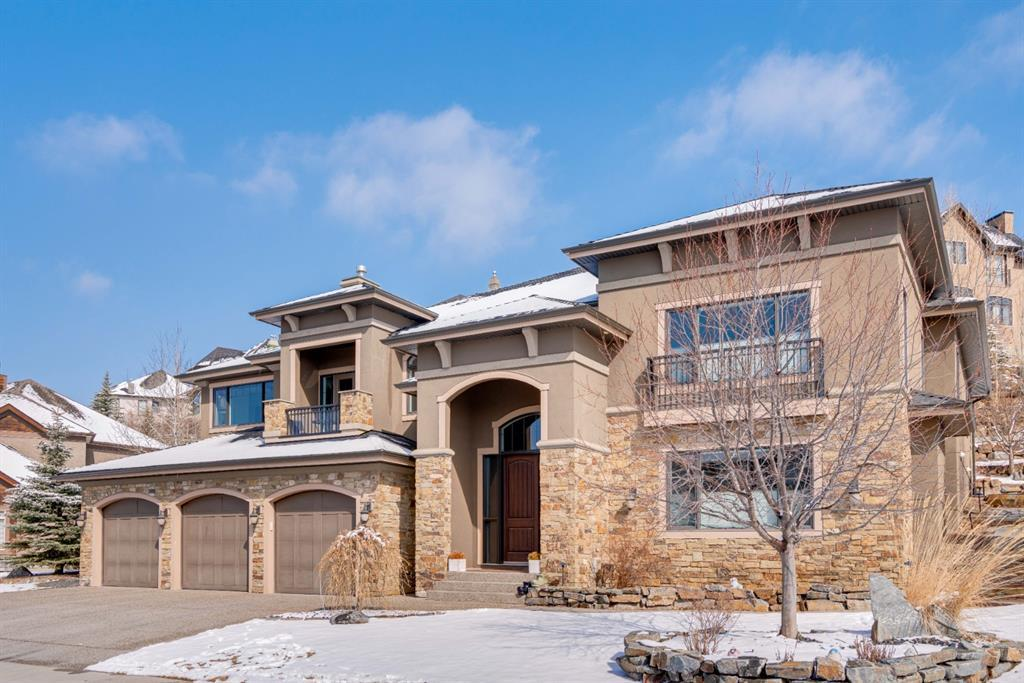 32 Spring Valley Way SW Calgary AB T3H 5M1