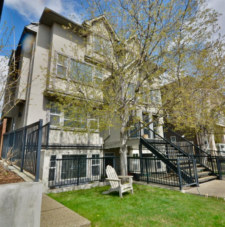 2,   1820 34 Avenue SW Calgary AB T2T 2B8