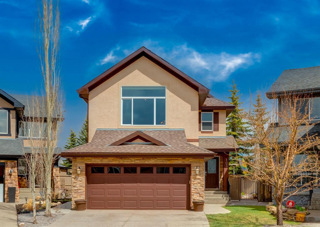103 Wentworth Manor SW Calgary AB T3H 5K6