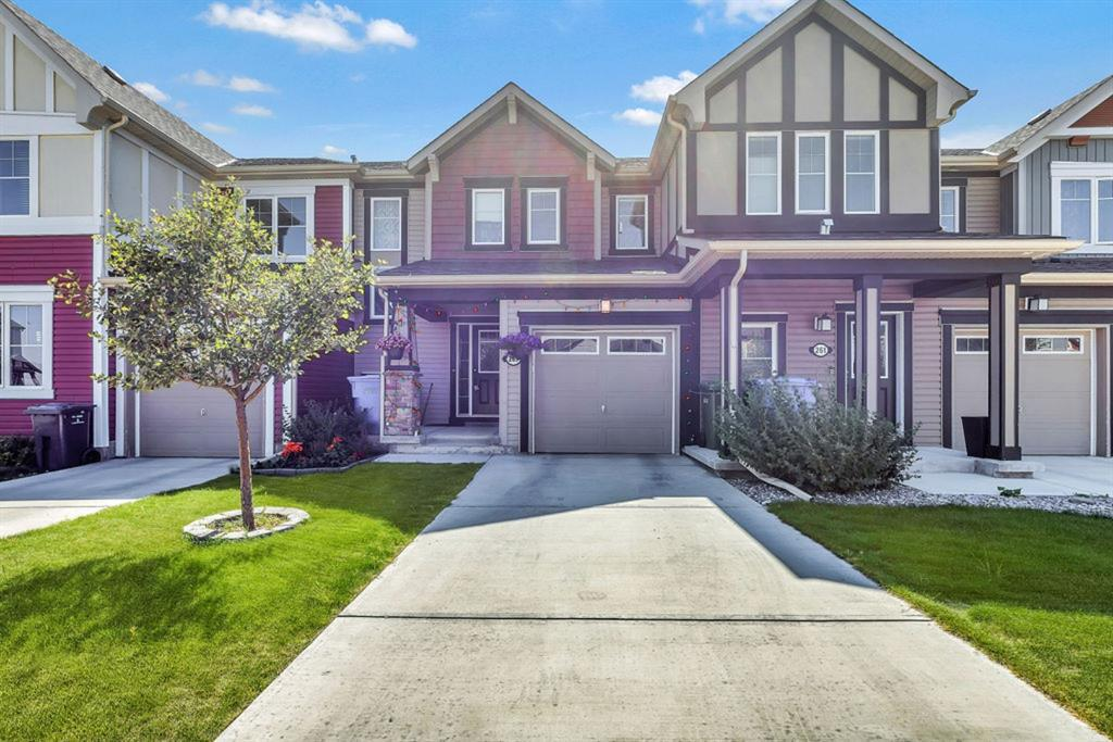 265 Viewpointe Terrace Chestermere AB T1X 0T2