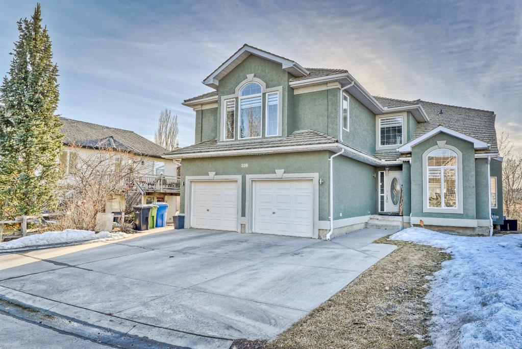 339 Lakeside Greens Court Chestermere AB T1X 1C8