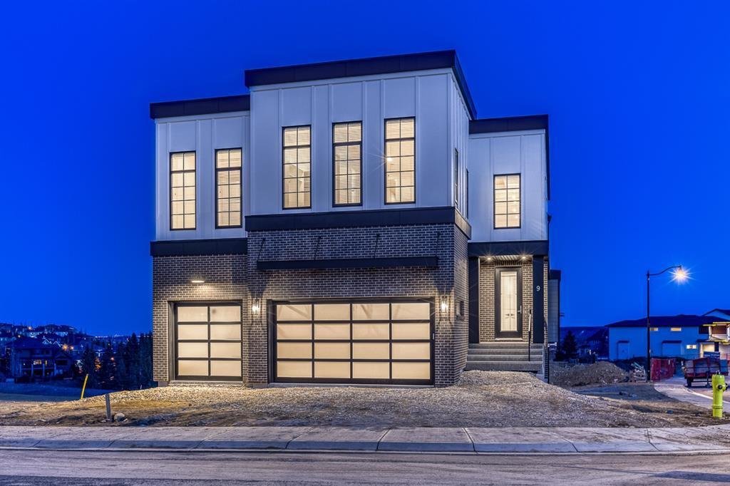 9 Timberline Court SW Calgary AB T3H 4H1