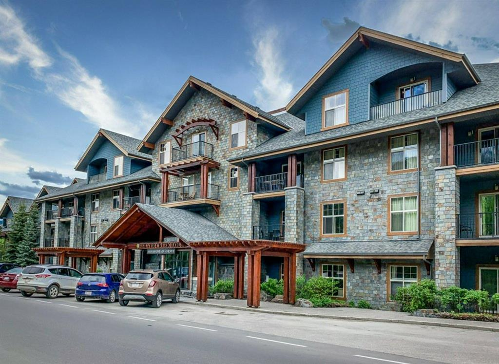 114RotB,   1818 Mountain Avenue Canmore AB T1W 3M3