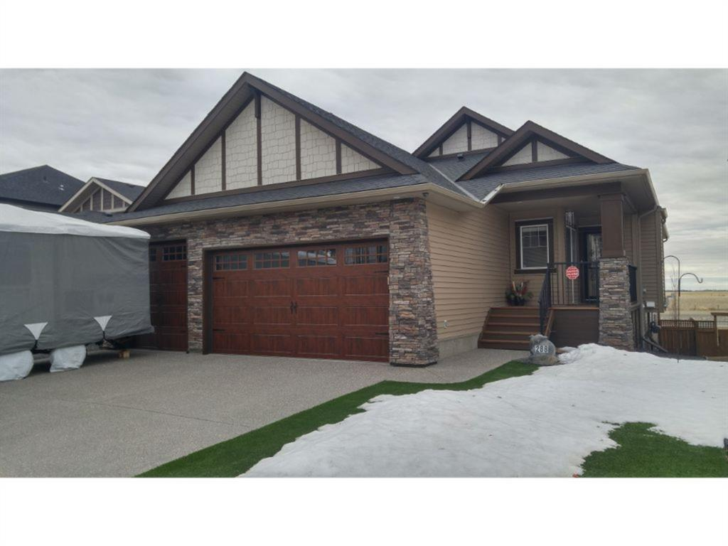 288 Rainbow Falls Way Chestermere AB T1X 0T1
