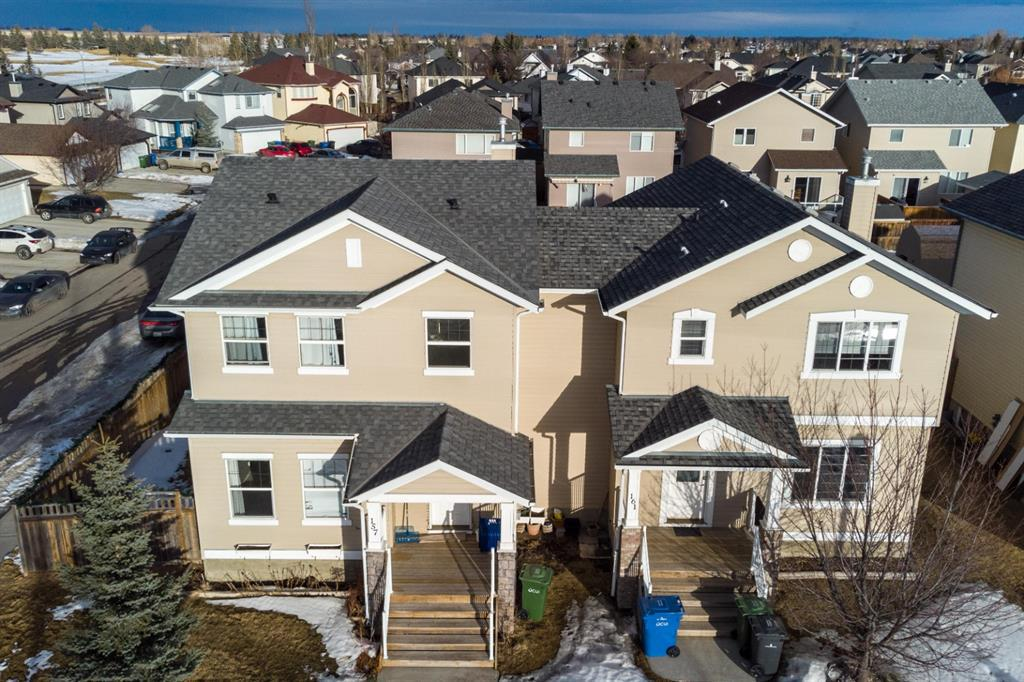 161 LAKEVIEW INLET Chestermere AB T1X 1P3