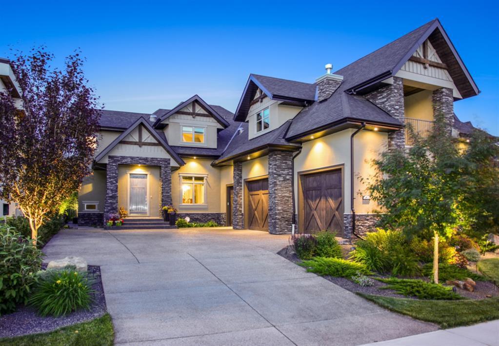 8 Aspen Ridge Manor SW Calgary AB T3H 0T4