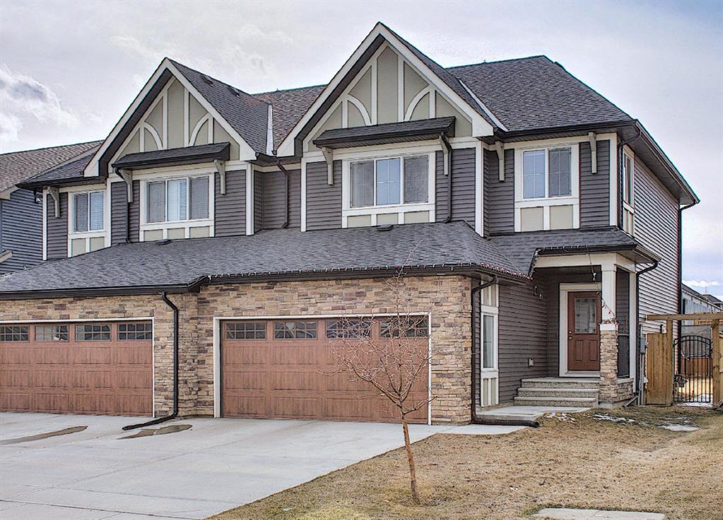 199 Kinniburgh Road Chestermere AB T1X 0T8