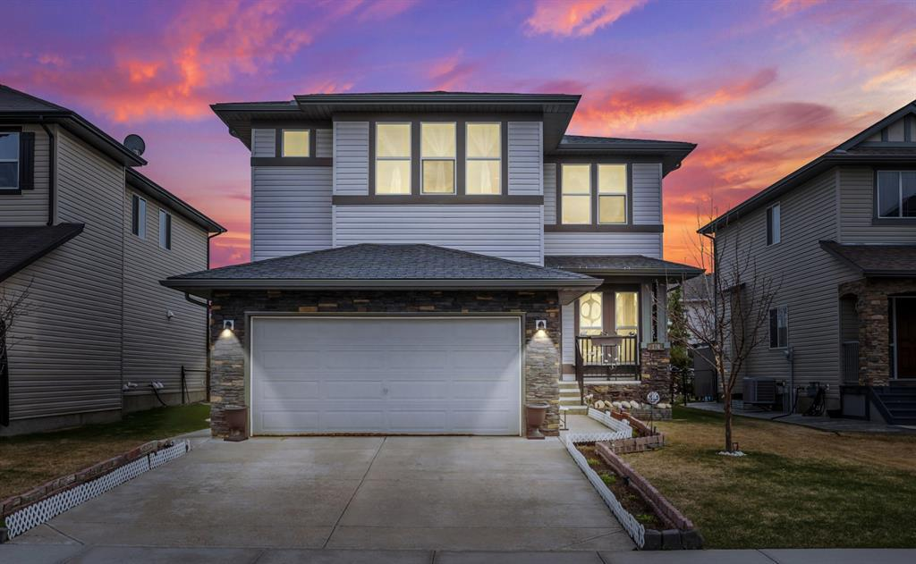 116 Seagreen Link Chestermere AB T1X 0E7