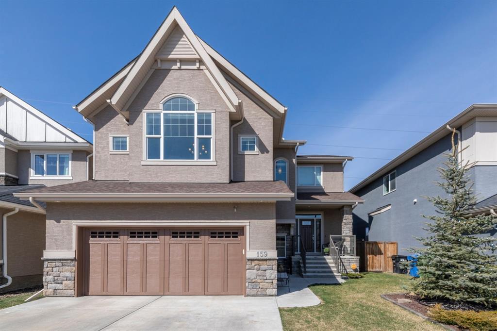 159 Aspen Acres Manor SW Calgary AB T3H 0W6