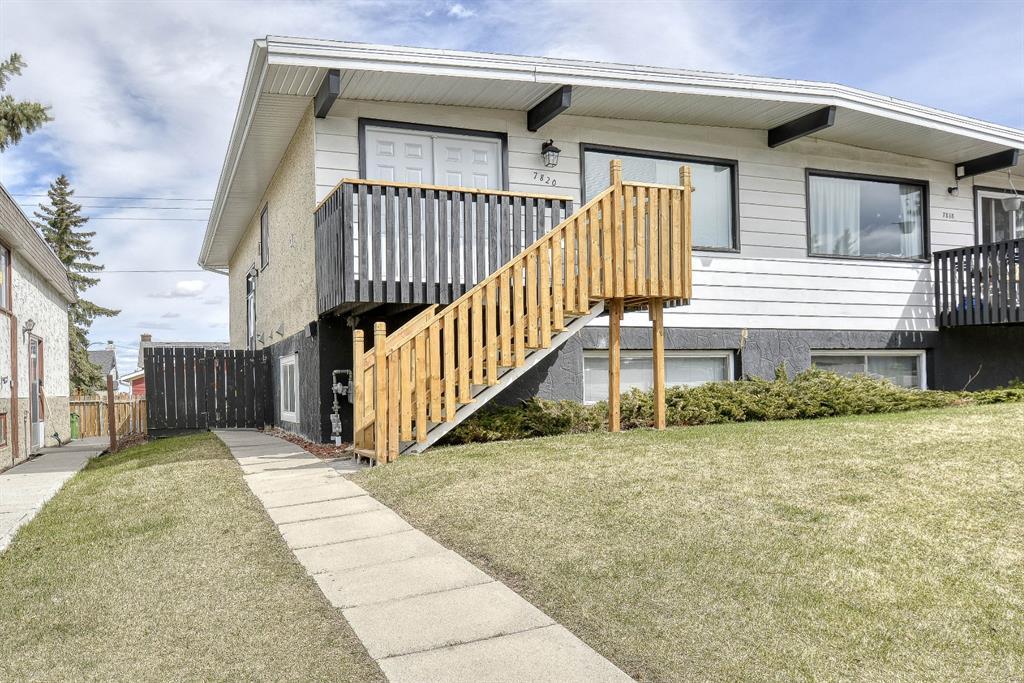 7820 Hunterquay Road Calgary AB T2K 4T8