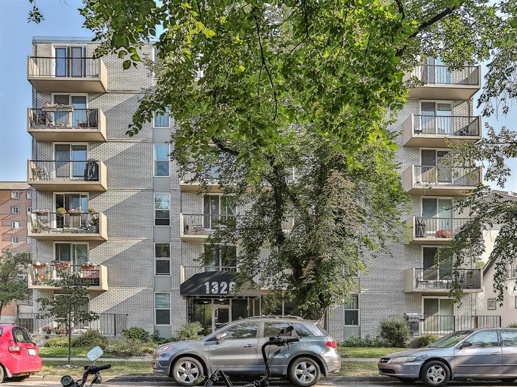 602,   1328 13 Avenue SW Calgary AB T3C 0T3