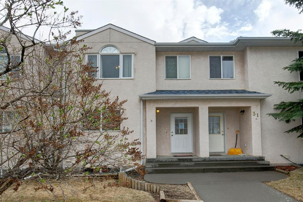B,   31 Green Meadow Crescent Strathmore AB T2P 1H4