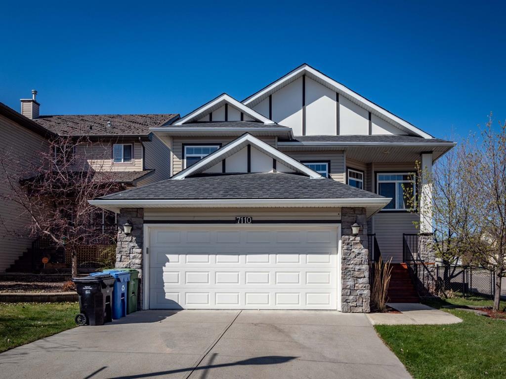 7110 Elkton Drive SW Calgary AB T3H 4Y7