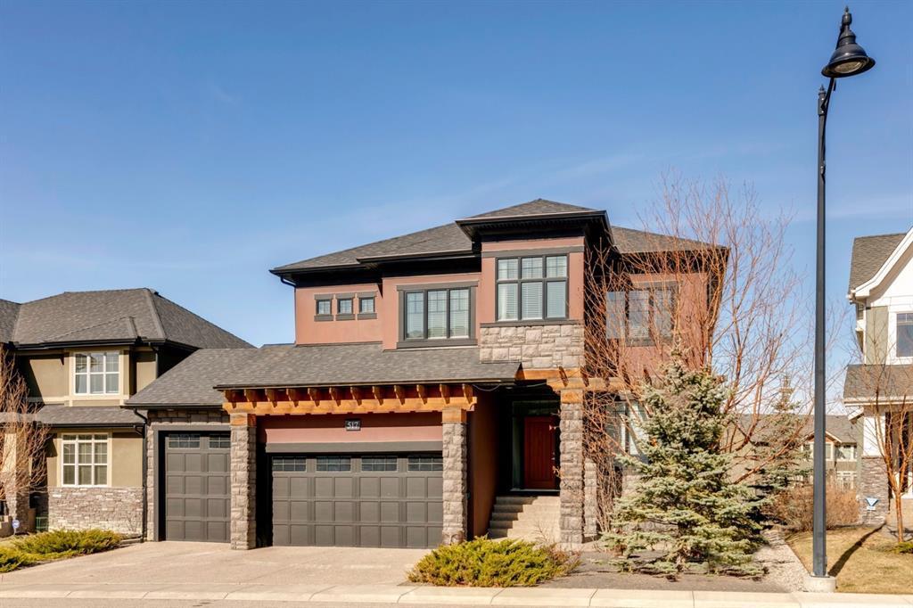 517 Aspen Glen Place SW Calgary AB T3H 0E9