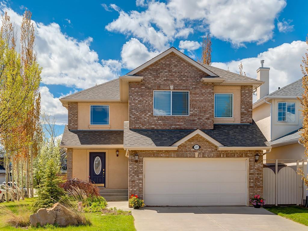 107 Strathlea Place SW Calgary AB T3H 4T6