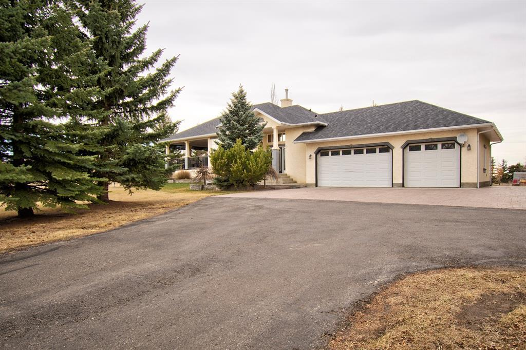 243032 Rge Rd 281A Rural Rocky View County AB T1X 2B9