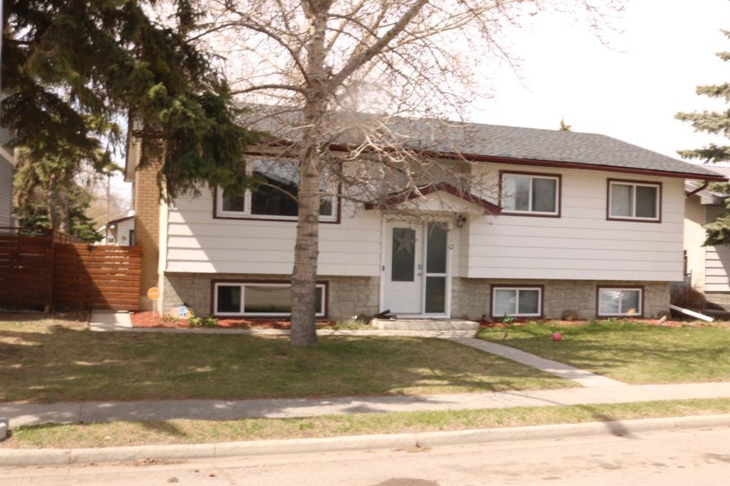 110 Westdale Street Strathmore AB T1P 1A6