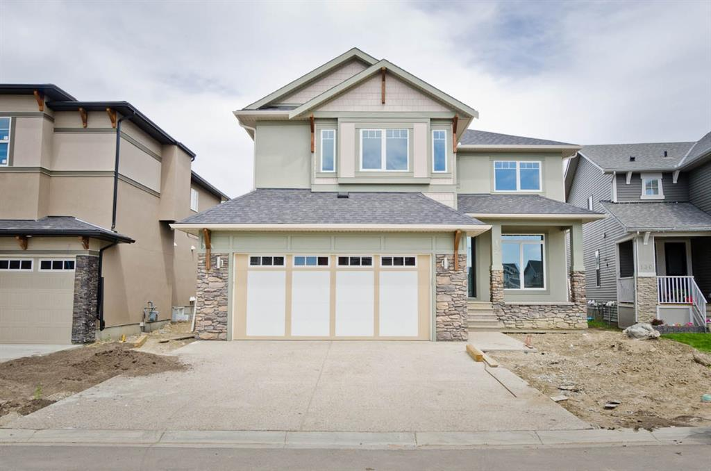 134 Kinniburgh Road Chestermere AB T1X 0T8