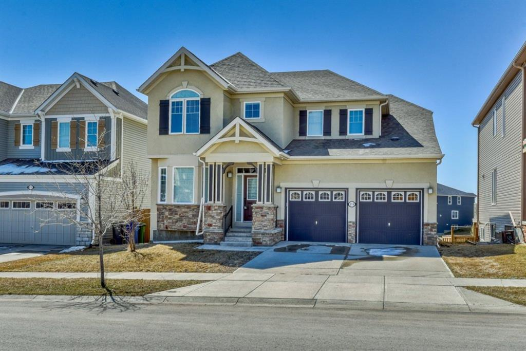 219 Lakepointe Drive Chestermere AB T1X 0R3
