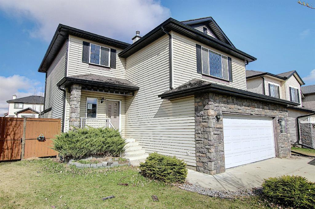 159 Springmere Way Chestermere AB T1X 1P1