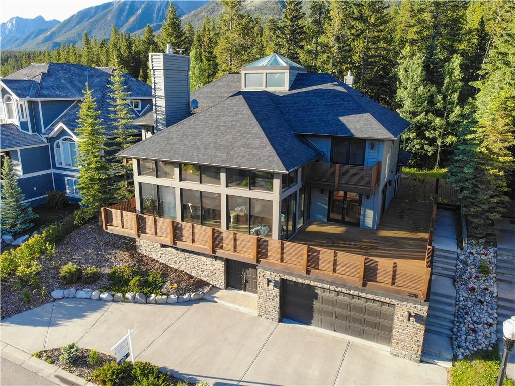 228 Benchlands Terrace Canmore AB T1W 1G1