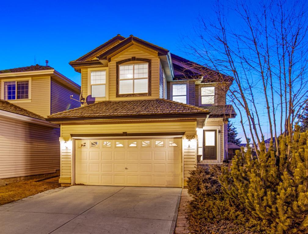 258 Springbank Place SW Calgary AB T3H 3S4