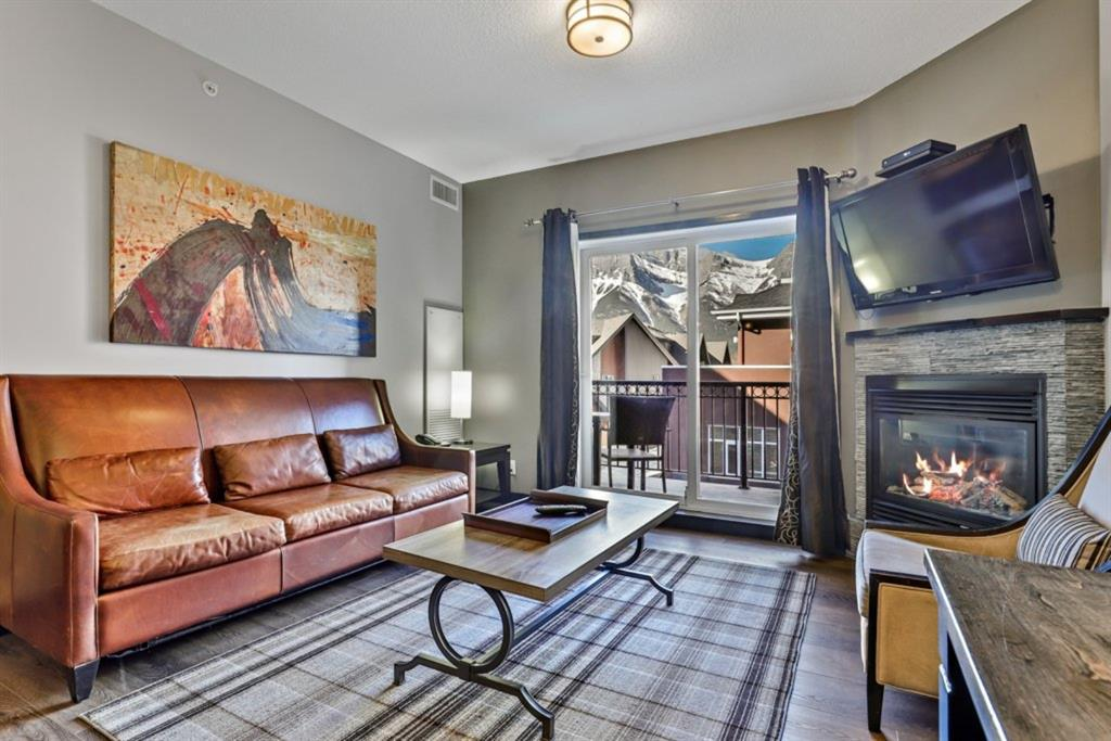 337,   901 Mountain  Street Canmore AB T1W 0C4