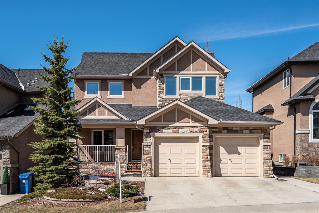 113 Aspen Stone Road SW Calgary AB T3H 5Y7