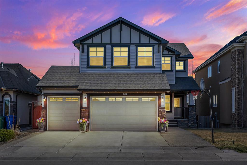 232 Aspenmere Close Chestermere AB T1X 0G3