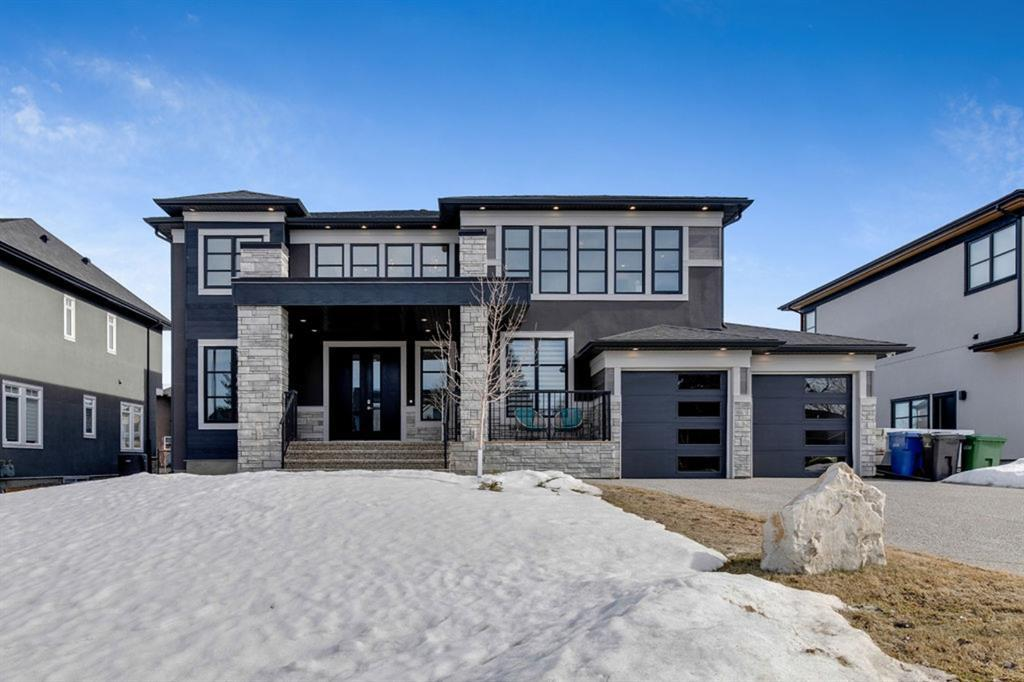 868 East Lakeview Road Chestermere AB T1X 0W7