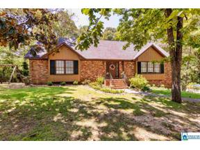 Property for sale at 1804 Trailridge Dr, Pelham,  Alabama 35124