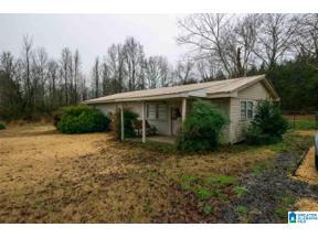 Property for sale at 8332 Mill Creek Road, Dora, Alabama 35062