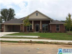 Property for sale at 224 Waterford Cove Trl, Calera,  Alabama 35040