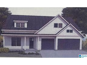 Property for sale at 3105 Spencer Drive, Hoover, Alabama 35226