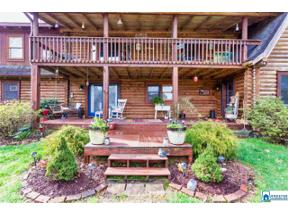 Property for sale at 2098 Red Valley Rd, Remlap,  Alabama 35133