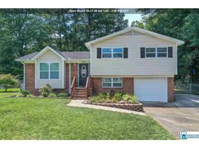 Property for sale at 1220 Murray Ln, Mount Olive,  Alabama 35117