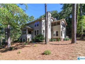 Property for sale at 4125 River View Cove, Vestavia Hills,  Alabama 35243