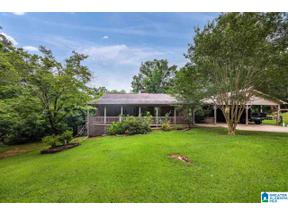 Property for sale at 60 Hickory Street, Centreville, Alabama 35042