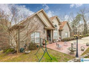 Property for sale at 3732 Fitzgerald Mtn Dr, Pinson,  Alabama 35126