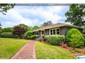Property for sale at 1871 Shades Crest Rd, Vestavia Hills,  Alabama 35216